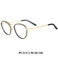 Paul C PC 33 1