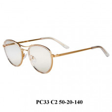 Paul C PC 33 2