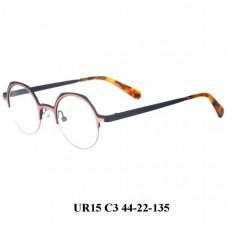 Urban UR 15 3